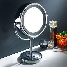 small mirror with lights vanities plug in makeup vanity lights vanity makeup mirror with