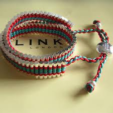 charms bracelet links images Links links of london friends bracelet for sale uk original jpg