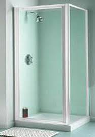900 Shower Door Aqualux Bc18 Side Panel Aqua 4 Shower Door Enclosure White 900