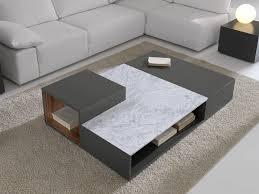 Modular Coffee Table Modular Coffee Table With Magazine Rack Furniture