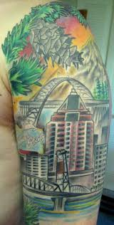 20 best oregon ducks tattoos images on pinterest duck tattoos
