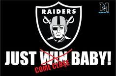 Broncos Raiders Meme - raider hater funny pinterest raiders denver and football memes