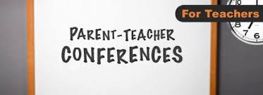 parent teacher conferences tips for teachers