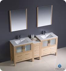 Vanity Undermount Sinks Fresca Torino 72