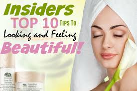 insiders top 10 tips to looking and feeling beautiful barbie u0027s