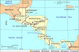 america map zoom map of mexico and america major tourist attractions maps
