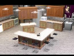 sims 3 kitchen ideas cool sims 3 house ideas