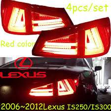 lexus is tail lights compare prices on lexus is300 2009 online shopping buy low price