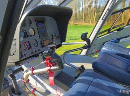 used eurocopter ec130b4 airbus h130 for sale heli air used