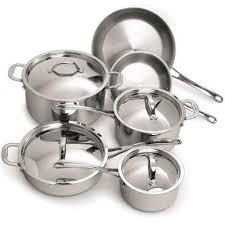 batterie de cuisine cuisinox 7 best batterie de cuisine en acier inoxydable de cuisinox images