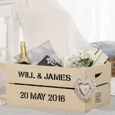 personalised wedding gifts why brits prefer personalised wedding gifts