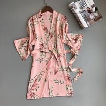 mod鑞e dressing chambre vente en gros floral dressing gown galerie achetez à des lots à