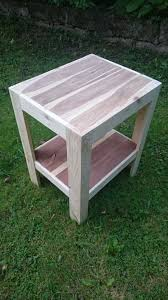 Patio Furniture Made Of Pallets by Small Garden Coffee Table U2022 1001 Pallets