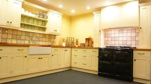 bespoke kitchen showroom aga total control handmade wooden
