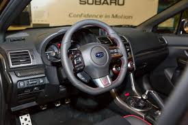 sti subaru 2016 ottawa auto show subaru 2016 wrx and wrx sti by ogilvie subaru