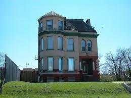 slu purchases mansion on washington boulevard plans demolition