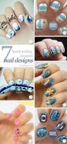 strawberry fields forever nail art tutorial 81 best summer nails images on pinterest summer nails make up