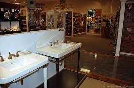 Bathroom Design Center Whats New In Kitchen And Bath Trends A - Kohler bathroom design