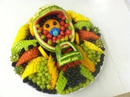 fruits arrangements baby shower fruit bouquets fruit arrangements custom carvings