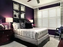 purple black and white bedroom purple colour bedroom aciu club