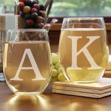 Wine Glass Gifts Personalized Wine Glasses Gifts For You Now