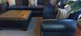Navy Blue Leather Sofas best navy blue leather couch 88 for living room sofa ideas with