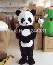 Panda Bear Halloween Costume Panda Bear Halloween Costumes Promotion Shop Promotional Panda