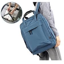 travel backpacks for women images Unisex travel packing bags waterproof nylon storage backpack jpg