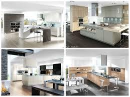 moderne kche mit kochinsel und theke küche mit kochinsel theke ruhige auf moderne deko ideen plus