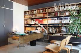biblioth ue bureau design bureau design et bibliothque classique c1039 mires