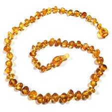 jewelry amber necklace images Baltic amber teething jewelry for children jpg