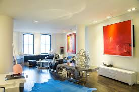 my tribeca loft a spectacular property in the luxury