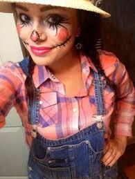 Womens Scarecrow Halloween Costume 25 Amazing Halloween Costume Ideas Scarecrows Costumes