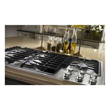 Gas On Glass Cooktop 36 Kitchen Best 36 6 Burner Gas Cooktop Jenn Air About Remodel The