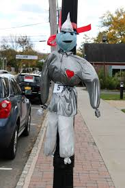 spirit halloween hanover pa scarecrow invasion takes over downtown new providence new