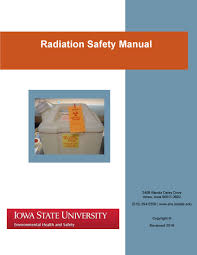 ram authorization approval process environmental health and safety