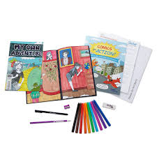 arts diy kits craft crafter gifts uncommongoods
