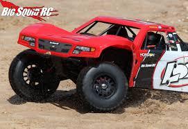 baja truck horizon hobby losi baja rey desert truck review big squid rc
