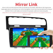inch 1024 600 hd touch screen android 6 0 radio for 2013 2014 2015
