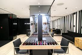 makeup salon nyc source itslit mac opens its makeup studio this month