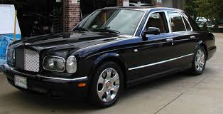 2000 bentley arnage cars u0027o u0027 the week hunters woods exxon hunters woods exxon