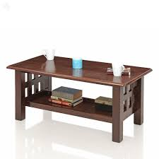 furniture coffee table amazon designs brown rectangle