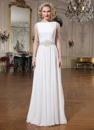 pearl necklace wedding dress images Wedding dresses at orchid studio jpg