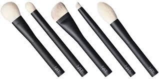 makeup artist tools nars pro makeup brushes most luxe beauty brushes and tools