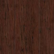 above grade wood subfloor brown bamboo flooring wood
