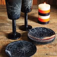 sur la table wine glasses the spooky vegan halloween 2015 at sur la table