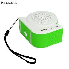 cute speakers aliexpress com buy hiperdeal cute portable wireless super bass