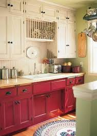 stylish two tone kitchen cabinets for your inspiration stylish