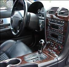 2002 Silverado Interior Car U0026 Truck Interior Trim For Ford Thunderbird With Warranty Ebay