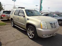 gas mileage for cadillac escalade used 2007 cadillac escalade for sale pricing features edmunds